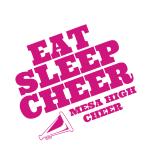 Eat, Sleep, Cheer