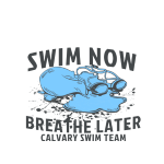 Swim Now, Breathe Later