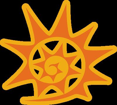 CAT_2-SUN-RAY-SPIRAL