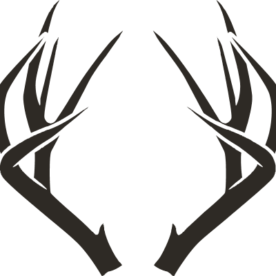 ANTLERS_BW