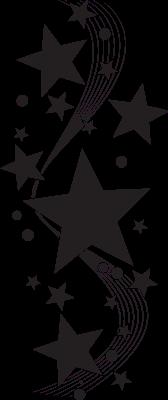 STARS_BW