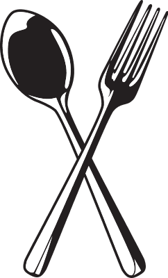FORK_AND_SPOON_BW