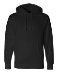 Hooded Pullover Sweatshirt