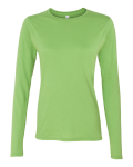 Ladies' Softstyle Long Sleeve T-Shirt