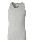 Mulholland Rib Tank Top