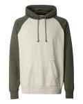 Vintage Heaer Hooded Sweatshirt